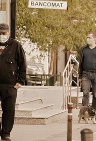 В Сербии вводят комендантский час из-за коронавируса