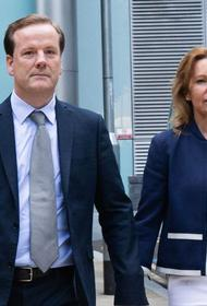 В Британии политика судят за домогательства