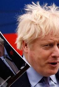 Британия превращается в нового «больного человека Европы»