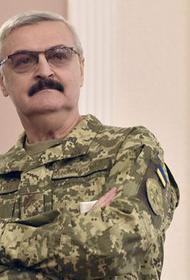 Украинские военные подготовили очередной отчет для ОБСЕ