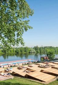 Депутат МГД Щитов: Зоны отдыха у столичных водоемов  должны стать еще безопаснее