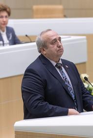 В Совфеде предрекли конец государственности Украины в случае удара «Нептунами» по Крымскому мосту