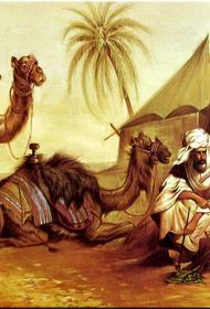 Саба - древняя цивилизация Аравии
