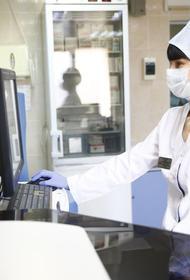 В Краснодарском крае зарегистрированы 59 новых COVID-больных