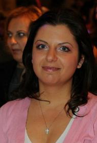 Маргарита Симоньян оценила возможность запрета RT в Эстонии