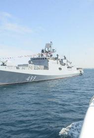 Бывший командующий Черноморским флотом РФ назвал вероятность войны с Украиной