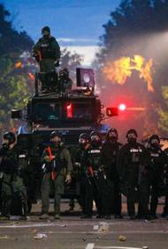 Полиция Колорадо вооружилась до зубов и готова к войне с протестующими