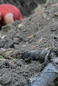 В Краснодаре устраняют последствия еще двух аварий на энергосетях