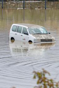Более 2 млн жителей Японии получили указание о срочной эвакуации