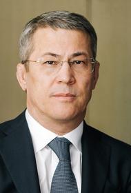 Глава Башкирии утвердил единовременные выплаты для некоторых жителей региона