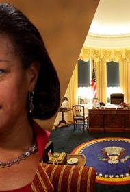 Президентом США может стать радикальная чернокожая леди