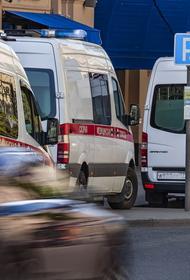 В крупнейшей больнице Екатеринбурга «спрятали» зараженных врачей