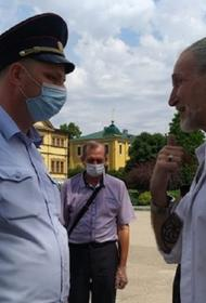 После скандала с задержанием Никиты Джигурды губернатор области собирает экстренное совещание