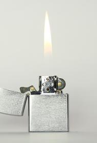 В саратовскую областную думу внесли проект о запрете продажи зажигалок  детям и подросткам
