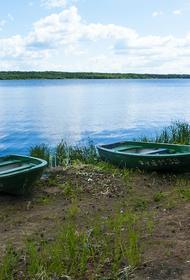 Девятилетний мальчик пропал во время отдыха на озере под Екатеринбургом