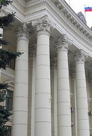 В Волгоградской области деньги на ремонт Думы решили направить на борьбу с коронавирусом