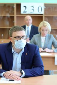 На Южном Урале начался основной этап сдачи ЕГЭ