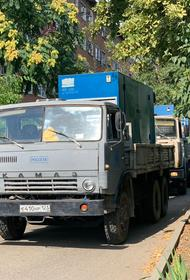 «Россети Кубань» помогает восстанавливать энергоснабжение в Краснодаре