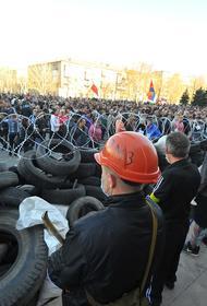 Экс-спикер парламента Новороссии предсказал вероятное будущее республик Донбасса