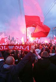 В Польше сохраняется стремление к историческому реваншу и крайняя враждебность к России