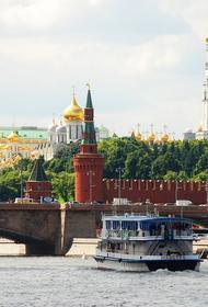 В Кремле прокомментировали задержание Сергея Фургала