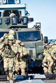 Предсказан разгром Украины Россией без единого выстрела в случае нападения ВСУ