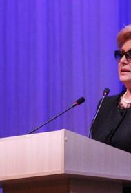 Председатель гордумы Краснодара госпитализирована с коронавирусом