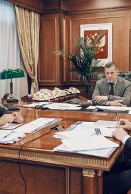 Юрий Трутнев: без новых инвестиционных проектов качество жизни не изменится