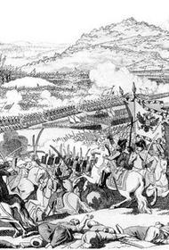 В этот день в 1791 году русские войска Николая Репнина разгромили превосходящую армию турок
