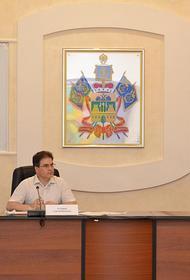 Депутаты ЗСК оценили эффективность использования краевого имущества