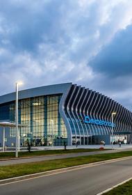 В Крыму объявлен тендер  на выполнение работ 3-го этапа строительства аэропорта  «Симферополь» на 3 млрд. руб.