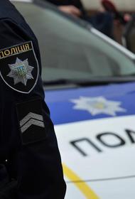 Из Украины выгнан криминальный авторитет по прозвищу Дед