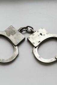 Появилось оперативное видео задержания силовиками хабаровского губернатора Фургала