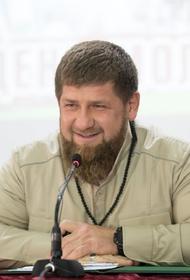 Кадыров обвинил работающие против РФ спецслужбы в убийстве чеченца под Веной
