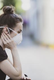 В России за сутки умерли 176 пациентов от коронавируса