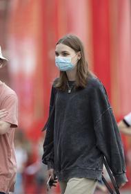 Число случаев коронавируса в Москве снизилось на 90%