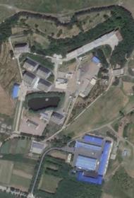 Новые спутниковые снимки показывают активность на предполагаемом северокорейском ядерном объекте