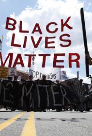 США могут оказаться на грани Гражданской войны из-за протестов и фанатиков