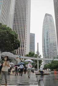 В Японии исследованию вакцины помешало отсутствие пациентов