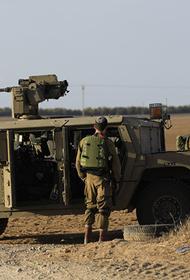 Израиль привел армию в состояние «повышенной готовности» из-за угроз Ирана