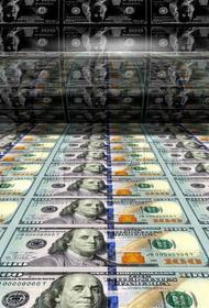 Американских бизнесменов уговаривают взять доллары у государства