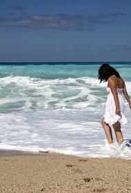 Роспотребнадзор проверил качество морской воды на пляжах Кубани