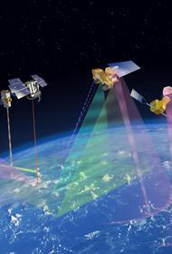 Пентагон разрабатывает новую космическую стратегию, которая может привести к захламлению околоземного пространства