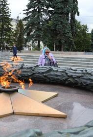 В Челябинске выбрали место для стелы трудовой доблести