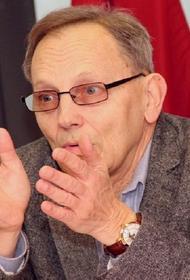 Националисты Латвии желают раздробить Россию на несколько частей