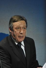 У Ефремова долги по налогам превысили 150 тысяч рублей