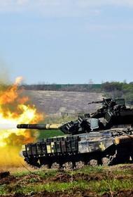 Командующий операцией ВСУ в Донбассе оценил возможность военного вторжения России