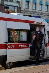 В России выявили более 6,6 тысяч новых случаев коронавируса