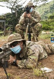 В Донбассе снайпер ополченцев уничтожил военного из «княжеской» бригады ВСУ