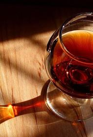 В России перестают пить крепкий алкоголь?